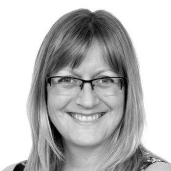 Joanne Cartledge